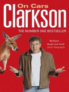 Det her er bare en af flere Clarkson-bøger. Har læst flere og det er underholdende britisk humor på den helt rigtige mavesure og sarkastiske måde.