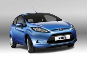 Ford Fiesta Econetic lykkedes med kombinationen øko-bil og køreglæde