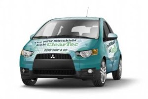 Cleartec får over 20 km ud af en liter benzin - det er god økonomi...