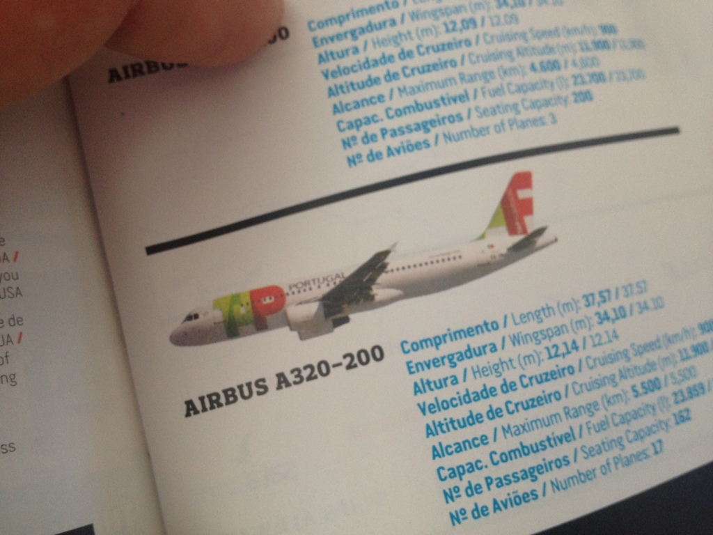 Grej - det var sådan en klassisk Aitbus A320