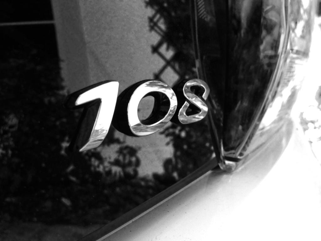 Så ender aller Peugeoter på '08 - fra 108 til 508...