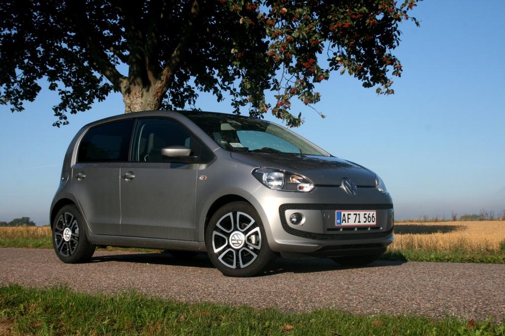 Sidste års vinder af Årets Bedste Mikrobil blev VW Up med trillingesøskende. I år bestemmer du, hvem den skal udfordres af i finalen!