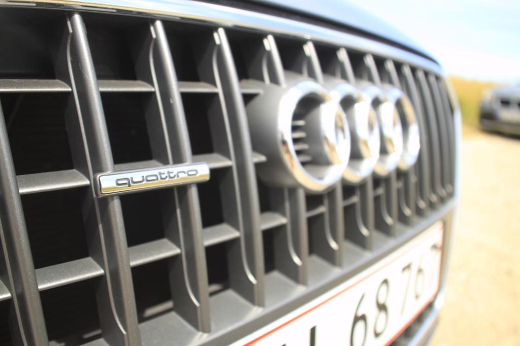 Audi vinder på ren udeblivelse af konkurrence. Den er kort sagt eneste regulære mini SUV i testen. Og så gør den det godt, og næsten alle versioner stiller til start med Quattro firehjulstræk. En gedigen vogn, men uden de store emotionelle indspark.