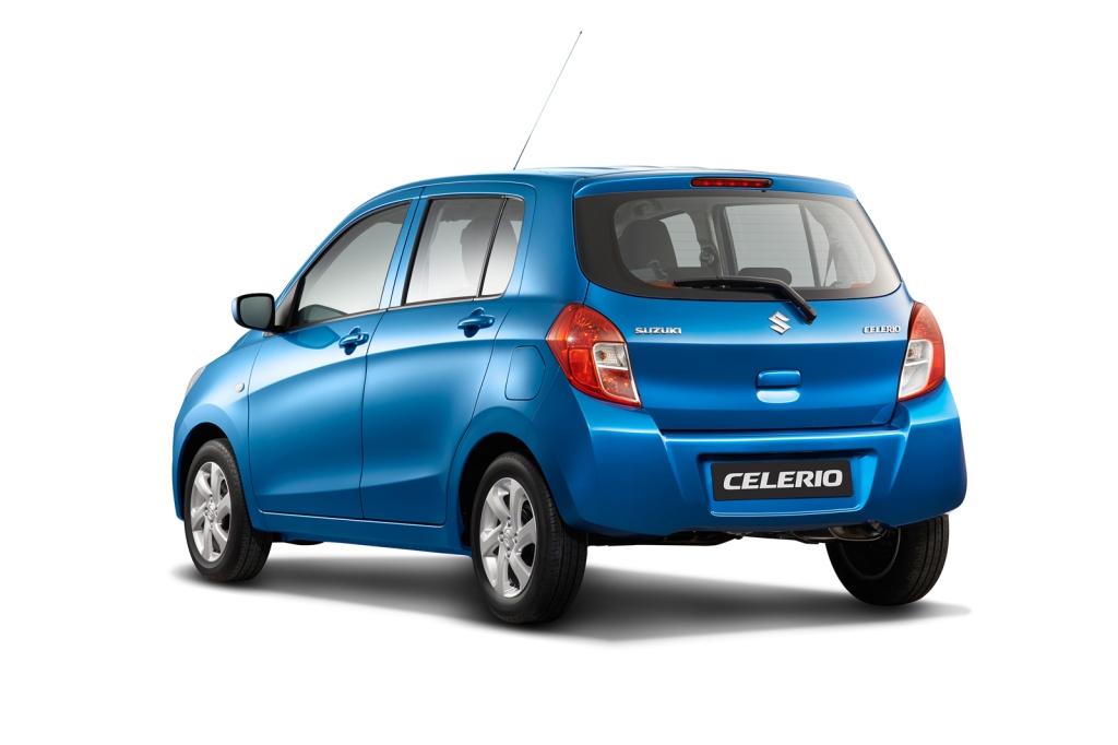 Den lille Suzuki er ikke overvældende sexet. Men den bliver billig, får masser af udstyr (herunder 6 airbags) og leverer fem døre og masser af plads, så den har absolut danskerpotentiale...