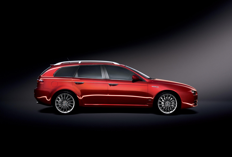 DR˜MMEGARAGE Prestige stationcar til 350 000 kr – Kuffert og