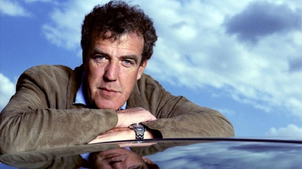 Jeremy Clarkson har siden starten af nullerne, sparket motorjournalistikken ud i hjørner af virkeligheden, hvor den aldrig har været før. (PR FOTO)