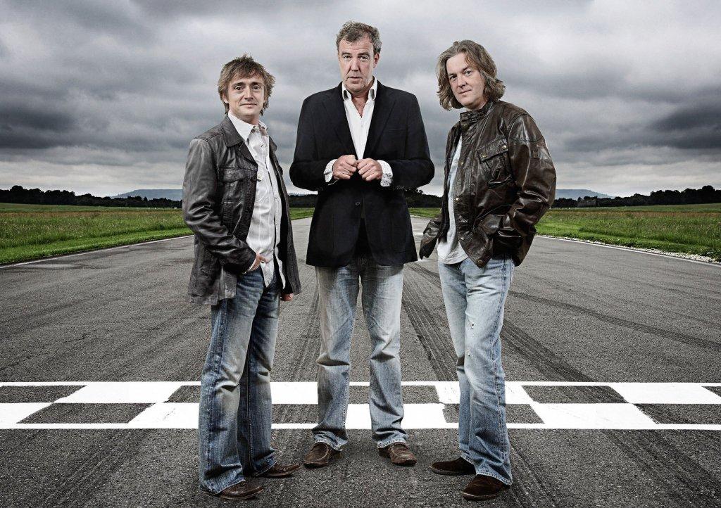 Takket være Top Gear er motorjournalistikken blevet folkeeje. Og selvom både Hammond og may er fremragende værter, så er Clarkson hjernen bag det moderne Top Gear format.