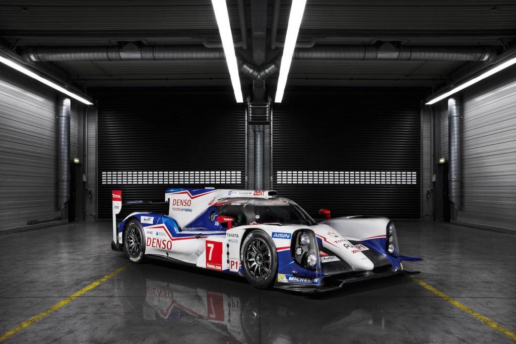 Toyotas racerbil TSO40 er ikke den hurtigste til årets Le Mans, men den er bundstabil, og det er dens chance.