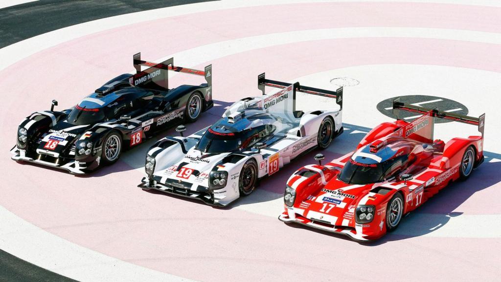 Porsche 919 er hurtigste bil på Le Mans. Den smadrede banerekorden i kvalifikationen og ligner en vinder på papiret.