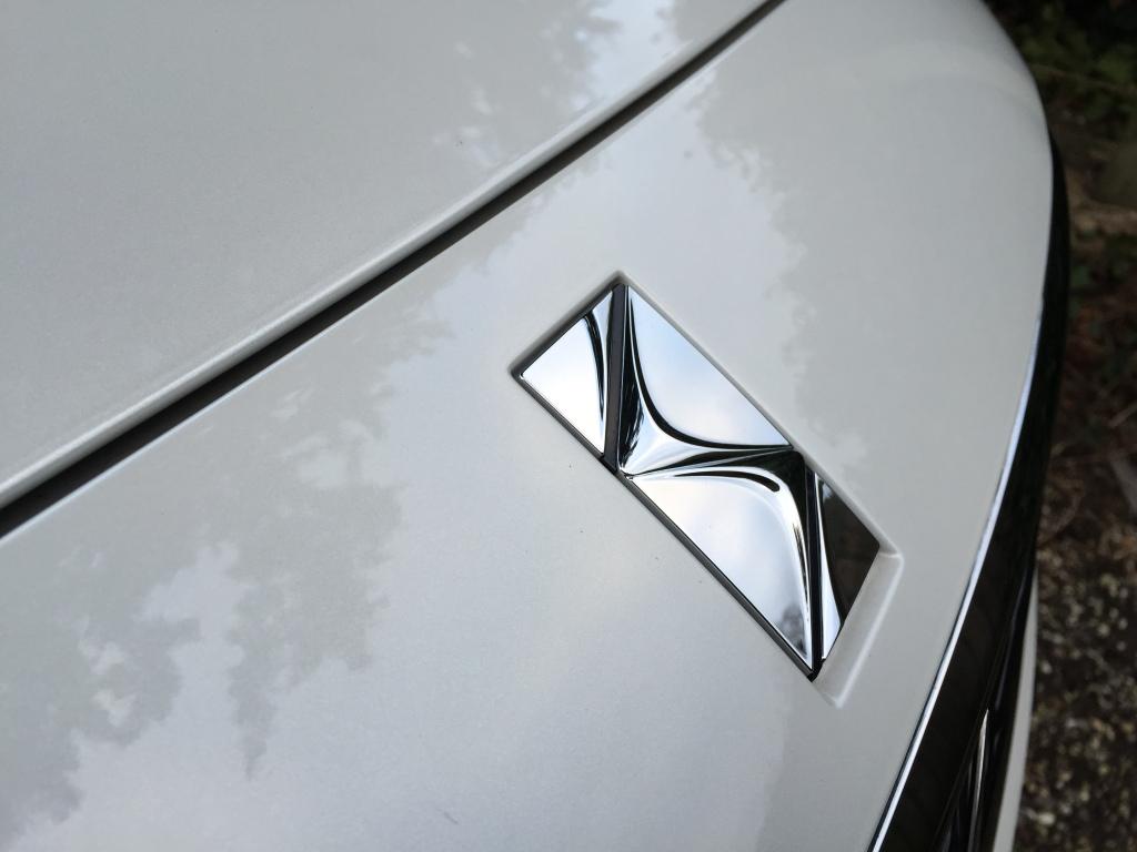 """Citroën-logoerne er væk fra Ds-serien, der nu udelukkende sælges under betegnelsen """"DS Automobiles""""."""