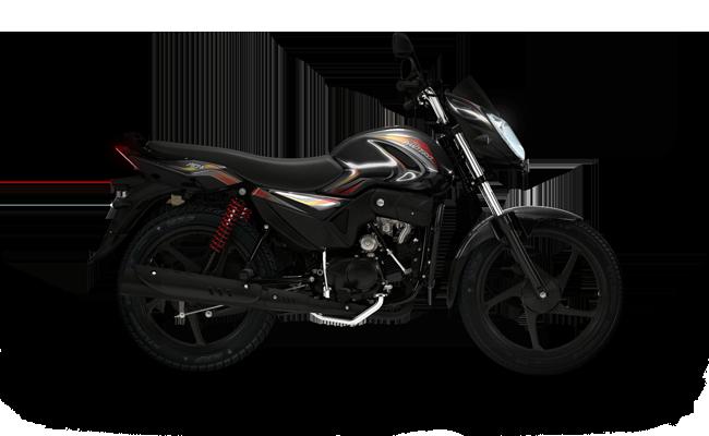 Var det noget med en Yamaha 4-gear efter den store V-Max overhaling? Nej vel. Endnu et plastikmirakel fra Mahindras hånd...