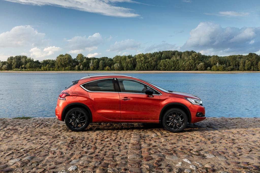 Den nye DS 4 Crossback er et forsøg på at ramme luksuskøberne der er i markedet efter en SUV, men ikke behøver hverken firehjulstræk eller terræntalenter.
