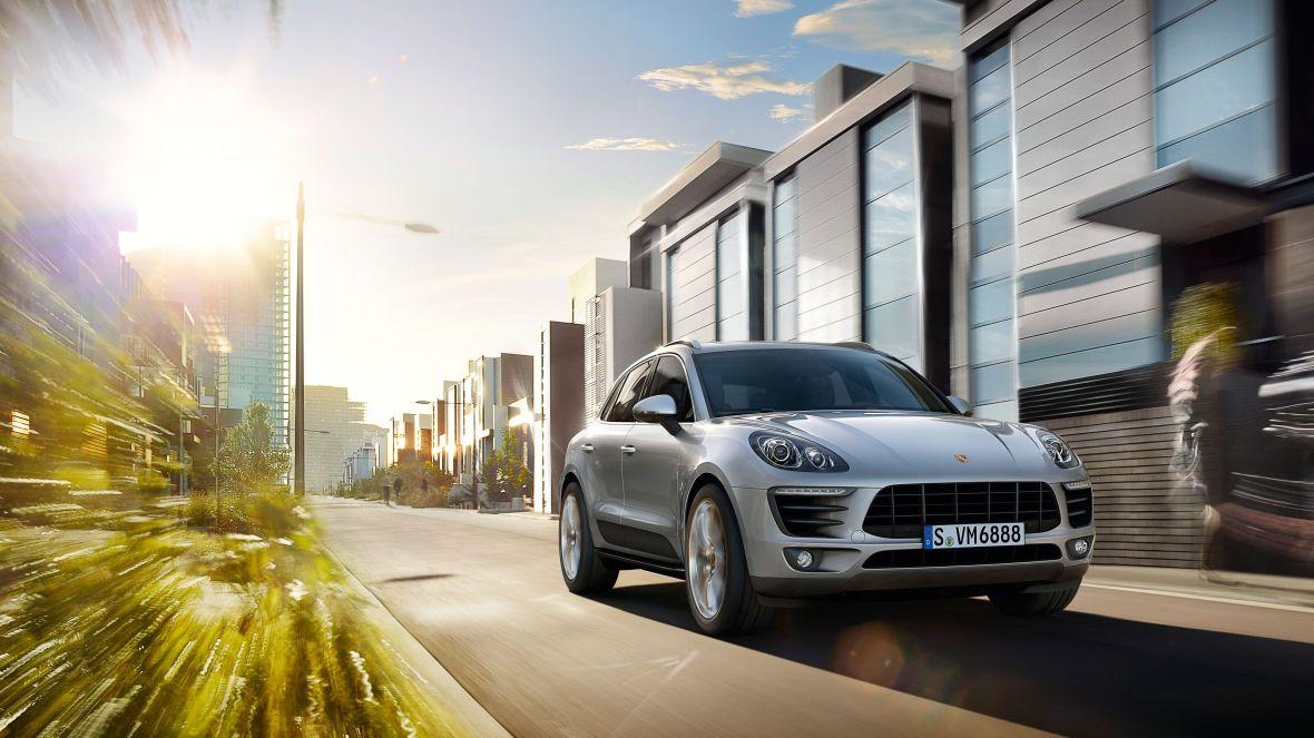 Porsche Macan var først med fire cylindre i det moderne Porsche-program. Først ment som en Kina-model da det asiatiske markeds afgiftssystem er baseret på motorvolumen, men nu er den også sneget sig ind på det europæiske marked.
