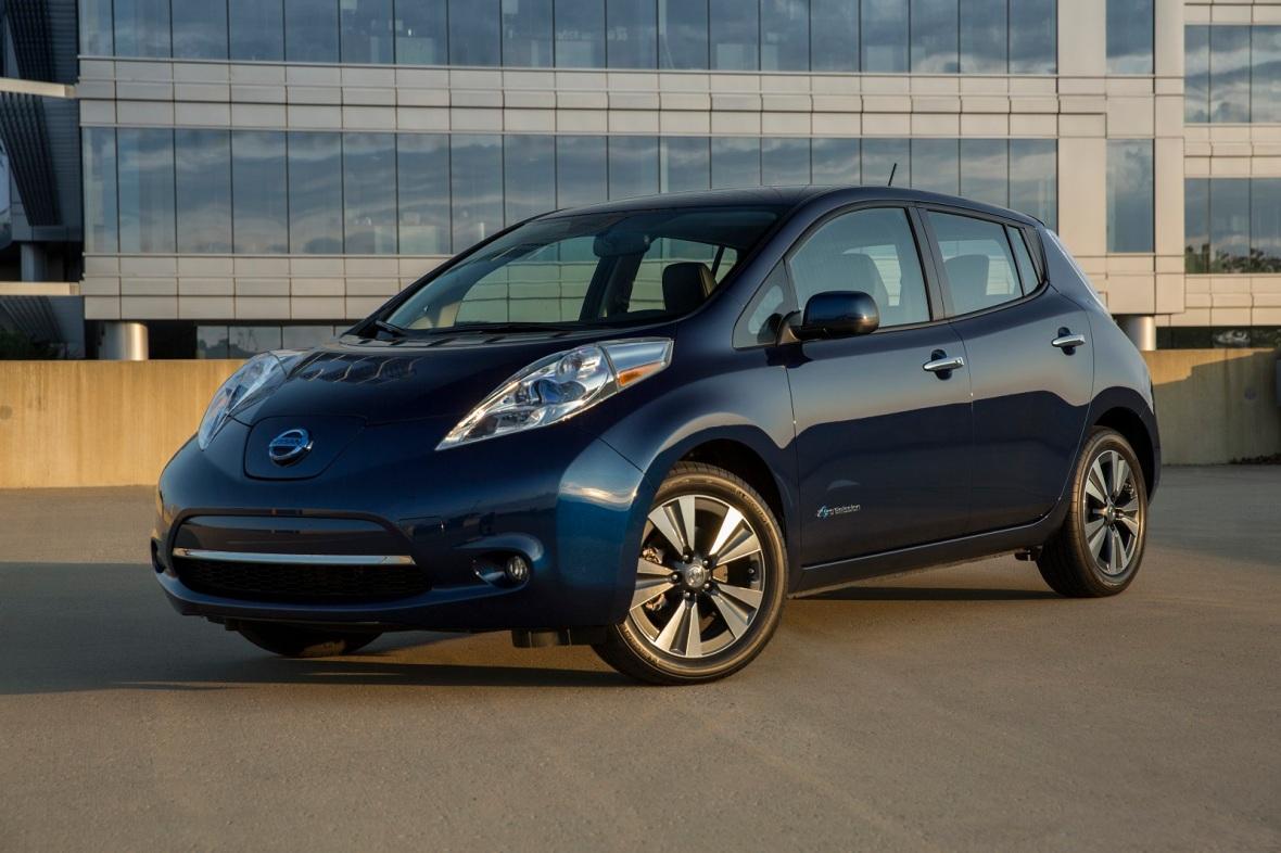 Nissan Leaf ligner sig selv, men den bliver hele tiden forbedret, og i 2016-udgaven skulle den flirte med en realistisk rækkevidde på 250 km.