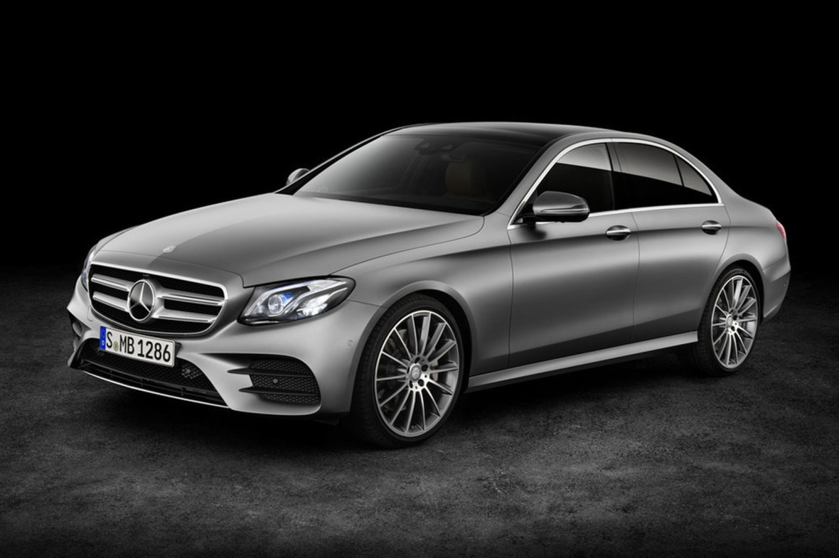 """Elegant og konservativ – men måske lige en anelse for uopfindsom. Er der ved at gå Audi i den hos Mercedes i kategorien """"Visuel forsigtighed""""?"""