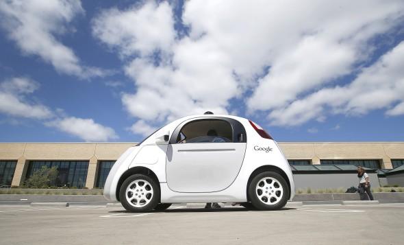 Google er langt fremme med selvkørende biler, men jeg er langtfra begejstret.